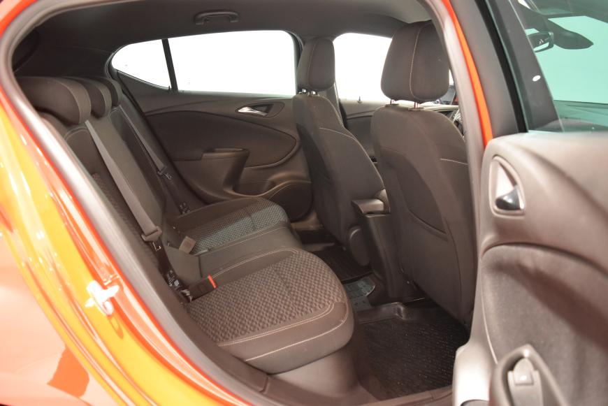 İkinci El Opel Astra 1.4 150HP DYNAMIC HB AUT S&S 2018 - Satılık Araba Fiyat - Otoshops