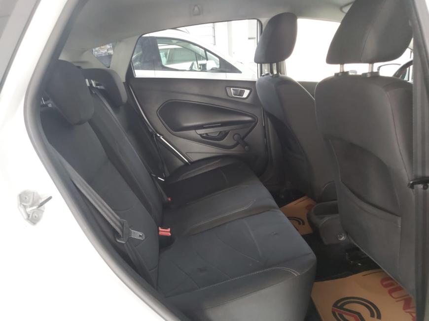 İkinci El Ford Fiesta 1.5 TDCI TREND ESP 2014 - Satılık Araba Fiyat - Otoshops