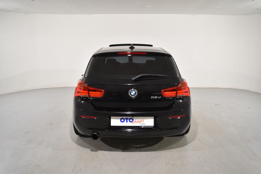 İkinci El BMW 1 Serisi 116D ONE EDITION 2019 - Satılık Araba Fiyat - Otoshops