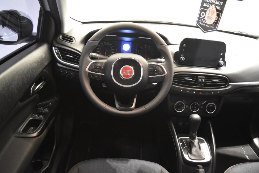 İkinci El Fiat Egea 1.6 M.JET 120HP MIRROR 2020 - Satılık Araba Fiyat - Otoshops