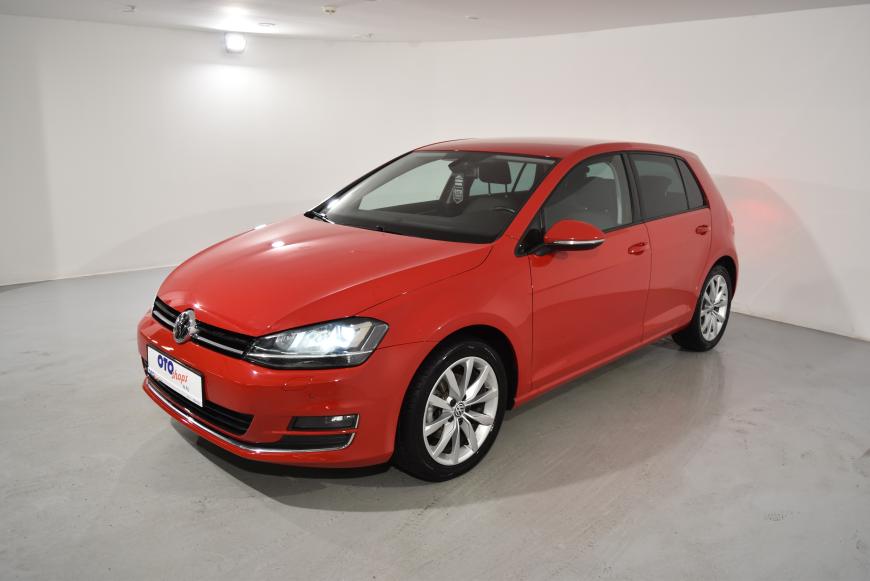 İkinci El Volkswagen Golf 1.4 TSI 125HP HIGHLINE BMT DSG 2016 - Satılık Araba Fiyat - Otoshops