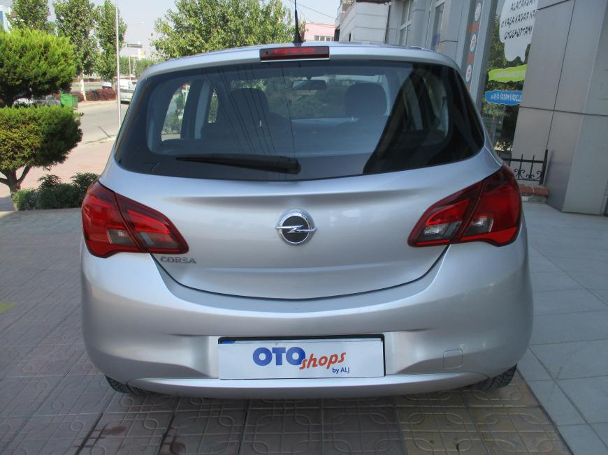 İkinci El Opel Corsa 1.4 90HP ESSENTIA AUT 2015 - Satılık Araba Fiyat - Otoshops