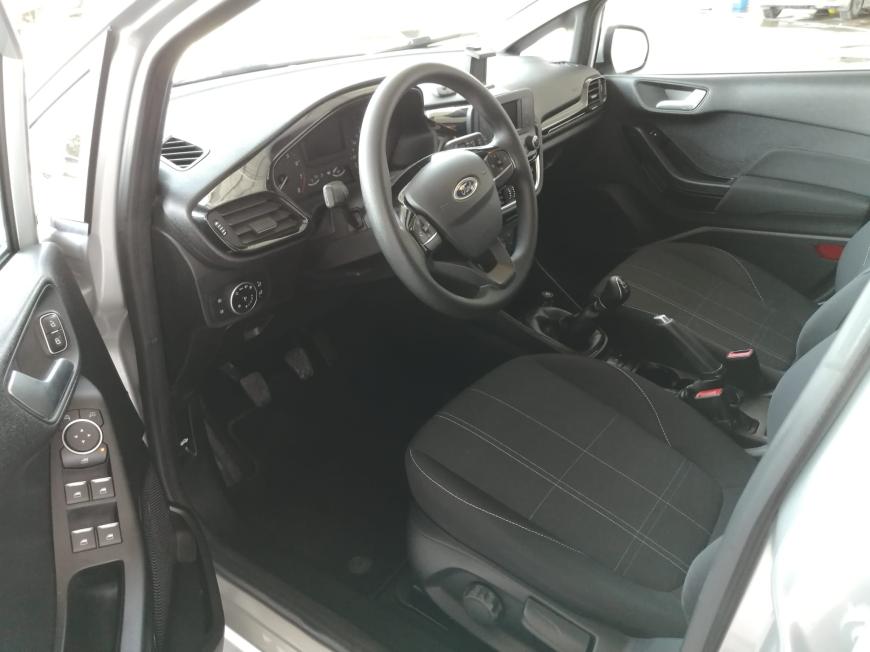 İkinci El Ford Fiesta 1.1 85HP TREND  2019 - Satılık Araba Fiyat - Otoshops