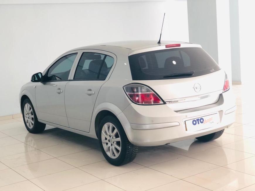 İkinci El Opel Astra 1.6 16V 115HP ESSENTIA KONFOR 2011 - Satılık Araba Fiyat - Otoshops