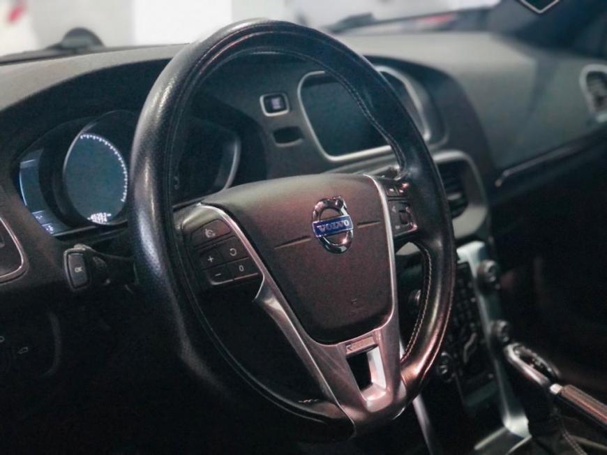 İkinci El Volvo V40 1.6 D2 R-DESIGN POWERSHIFT 2015 - Satılık Araba Fiyat - Otoshops