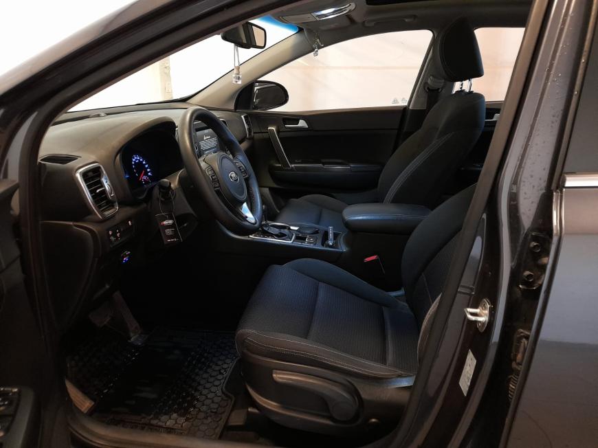 İkinci El Kia Sportage 1.6 GDI CONCEPT PLUS AUT 2016 - Satılık Araba Fiyat - Otoshops