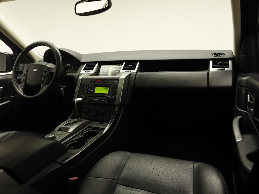 İkinci El Land Rover Range Rover Sport 4.2 SC V8 SUPERCHARGED 2006 - Satılık Araba Fiyat - Otoshops