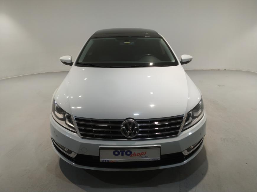 İkinci El Volkswagen CC 1.4 TSI 150HP BMT EXCLUSIVE DSG 2016 - Satılık Araba Fiyat - Otoshops
