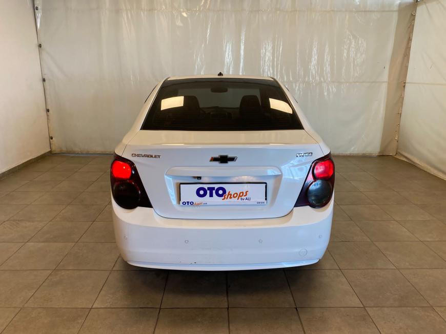 İkinci El Chevrolet Aveo 1.3 LT DS 2013 - Satılık Araba Fiyat - Otoshops