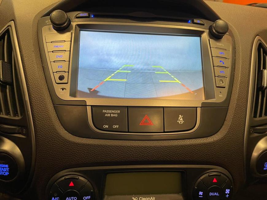 İkinci El Hyundai ix35 1.6 GDI DESIGN PACK AUT 2015 - Satılık Araba Fiyat - Otoshops