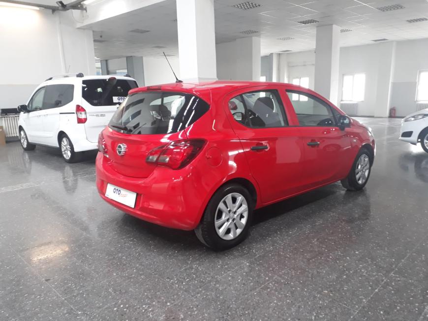 İkinci El Opel Corsa 1.4 90HP DESIGN AUT 2016 - Satılık Araba Fiyat - Otoshops