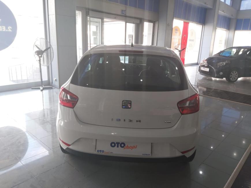 İkinci El Seat Ibiza 1.4 TDI 90HP STYLE 2016 - Satılık Araba Fiyat - Otoshops