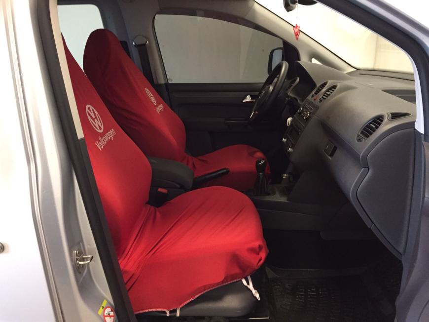 İkinci El Volkswagen Caddy 2.0 TDI SPORTLINE 2013 - Satılık Araba Fiyat - Otoshops