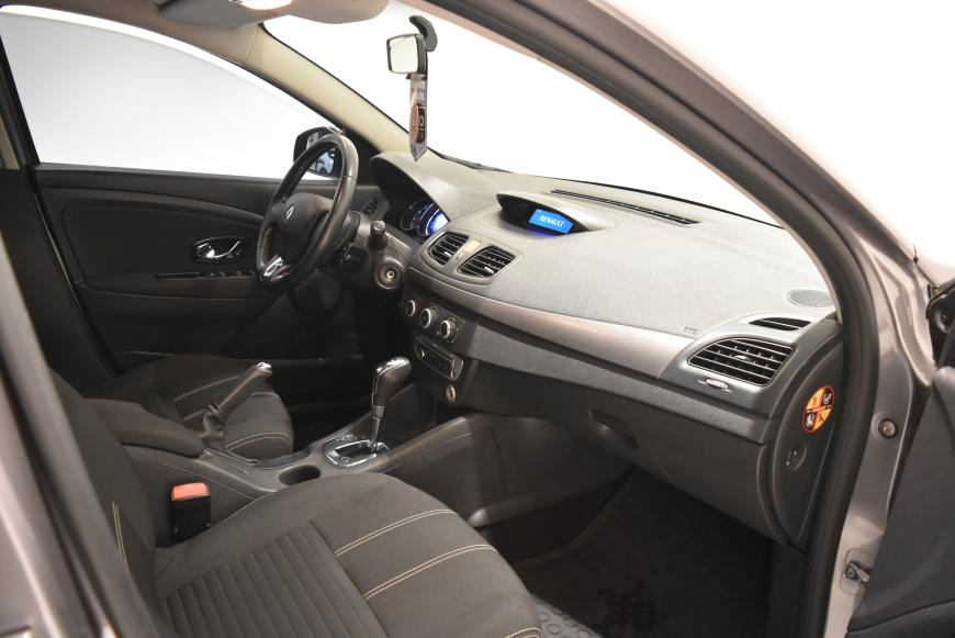 İkinci El Renault Fluence 1.5 DCI 110HP ECO2 TOUCH EDC 2016 - Satılık Araba Fiyat - Otoshops