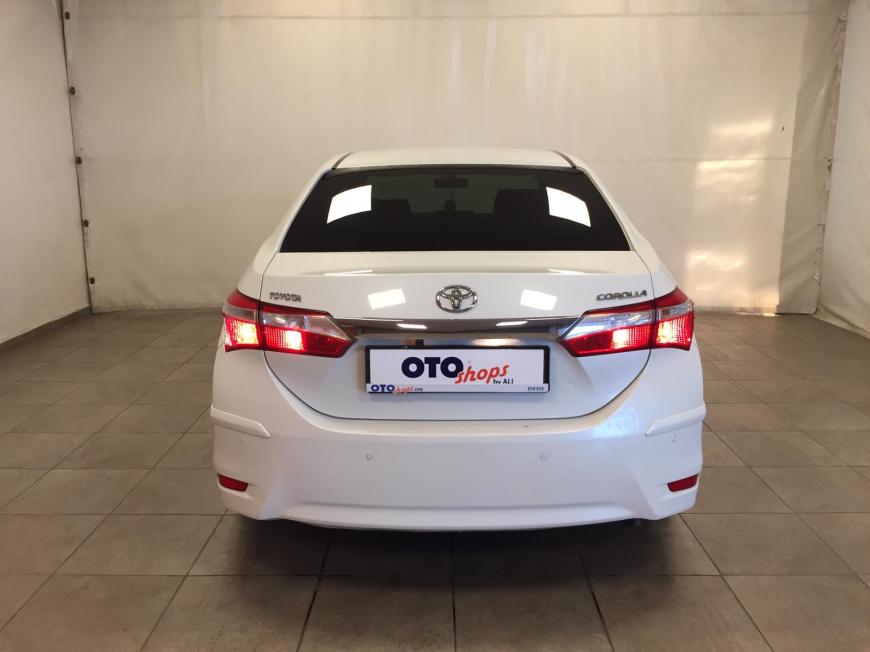 İkinci El Toyota Corolla 1.33 LIFE MT 2016 - Satılık Araba Fiyat - Otoshops