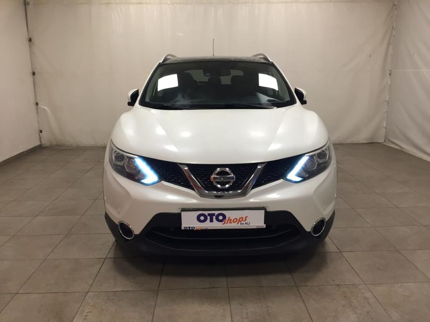 İkinci El Nissan Qashqai 1.6 DCI PLATINUM PREMIUM PACK XTRONIC 2015 - Satılık Araba Fiyat - Otoshops