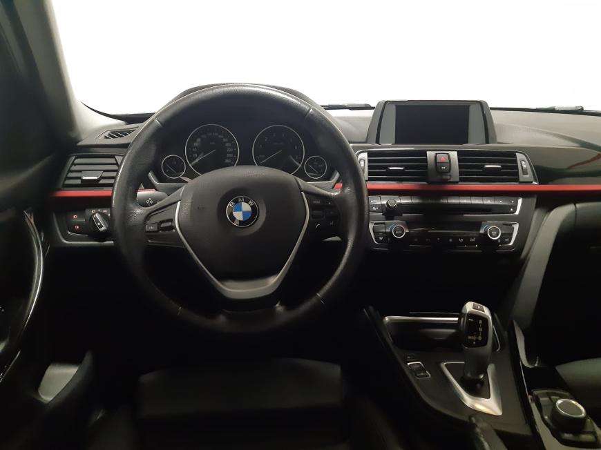 İkinci El BMW 3 Serisi 1.6 320I ED AUT 2014 - Satılık Araba Fiyat - Otoshops
