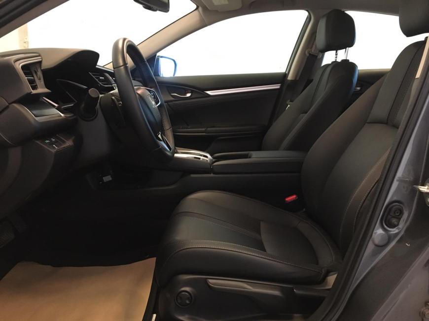 İkinci El Honda Civic 1.6 125HP EXECUTIVE ECO AUT 2020 - Satılık Araba Fiyat - Otoshops