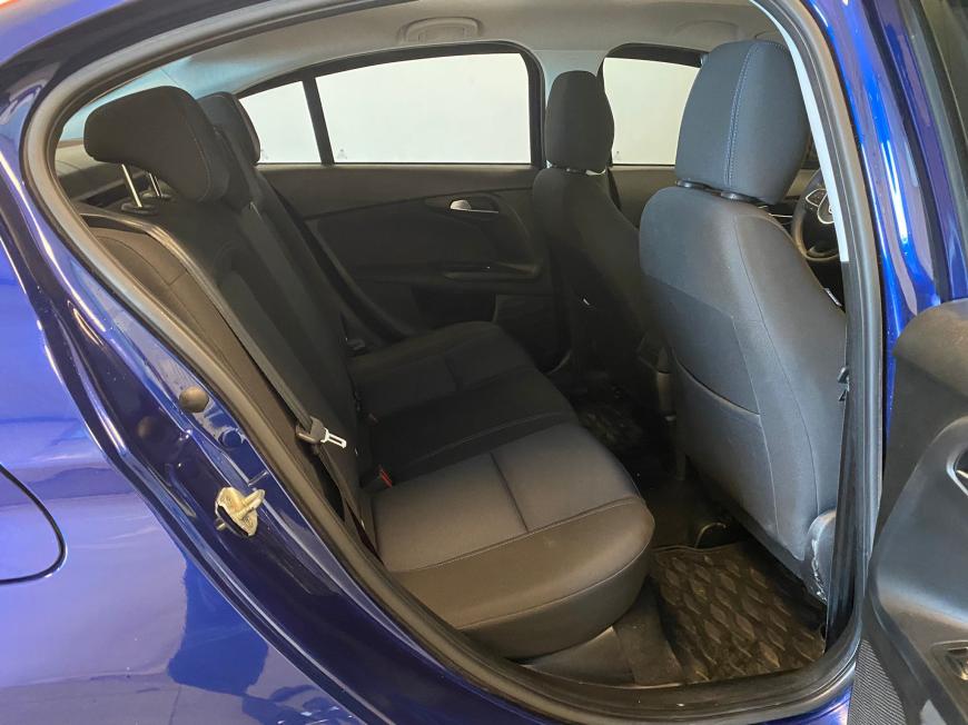 İkinci El Fiat Egea 1.4 FIRE 95HP MIRROR 2020 - Satılık Araba Fiyat - Otoshops