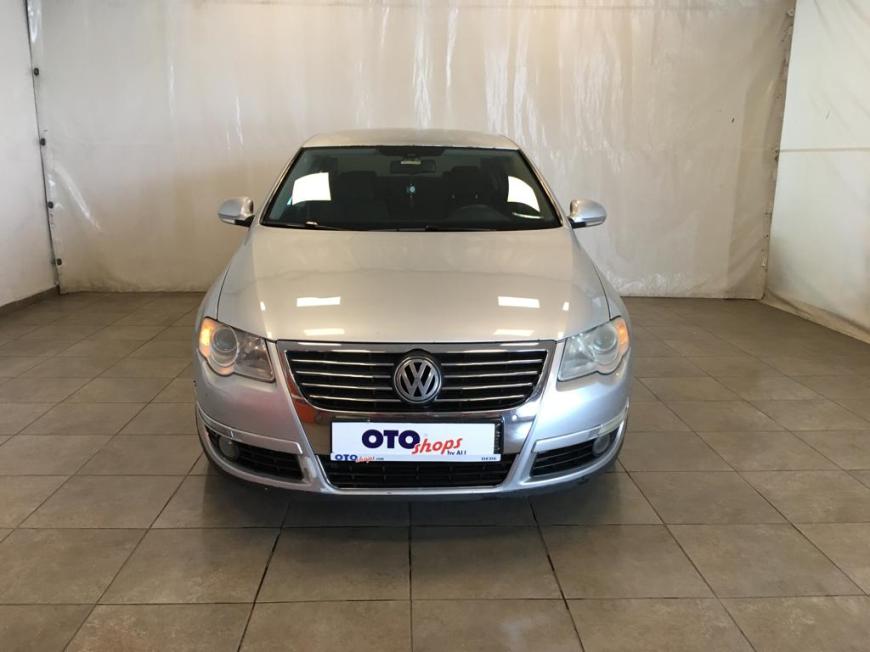 İkinci El Volkswagen Passat 2.0 TDI 140HP COMFORTLINE DSG 2010 - Satılık Araba Fiyat - Otoshops