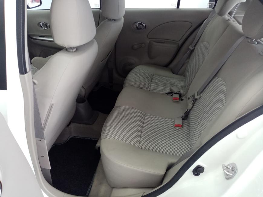 İkinci El Nissan Micra 1.2 STREET CVT 2017 - Satılık Araba Fiyat - Otoshops