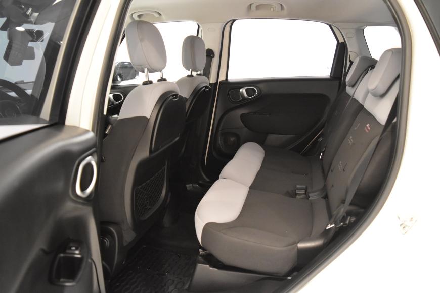 İkinci El Fiat 500L 1.3 MJET II 85HP BI-COLOR DUALOGIC 2013 - Satılık Araba Fiyat - Otoshops