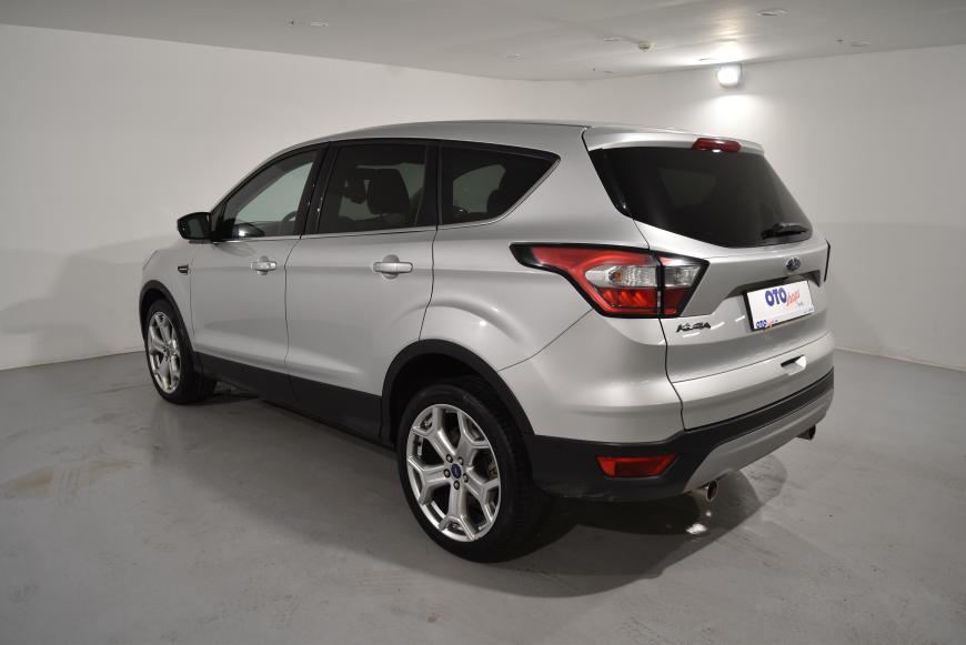 İkinci El Ford Kuga 1.5 TDCI 120HP TITANIUM POWERSHIFT 2019 - Satılık Araba Fiyat - Otoshops