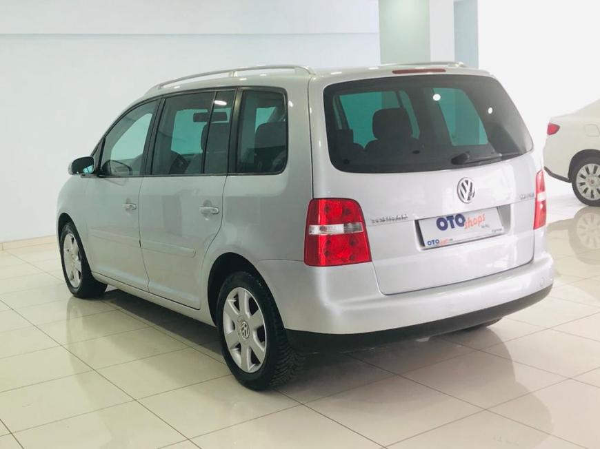 İkinci El Volkswagen Touran 1.6 FSI 115HP HIGHLINE 2004 - Satılık Araba Fiyat - Otoshops