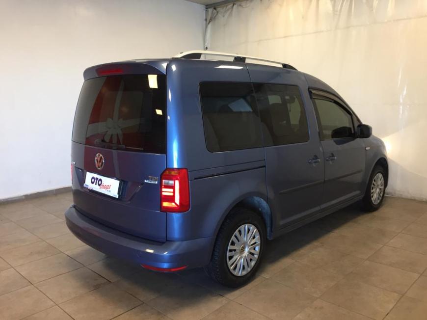 İkinci El Volkswagen Caddy 2.0 TDI 102HP SCR BMT TRENDLINE 2016 - Satılık Araba Fiyat - Otoshops