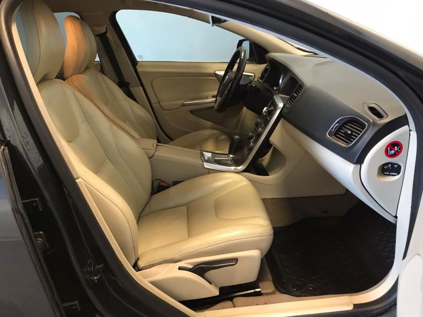 İkinci El Volvo S60 1.6 T4 PREMIUM POWERSHIFT 2011 - Satılık Araba Fiyat - Otoshops