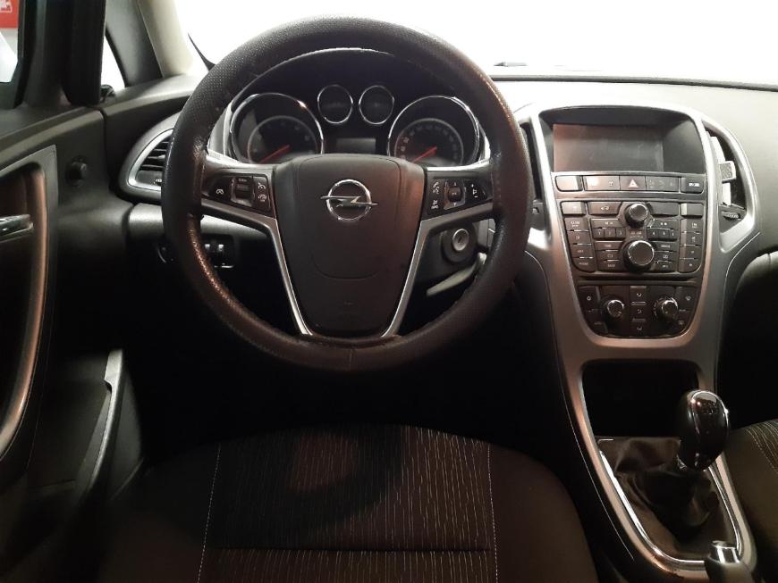 İkinci El Opel Astra 1.6 115HP EDITION 2013 - Satılık Araba Fiyat - Otoshops