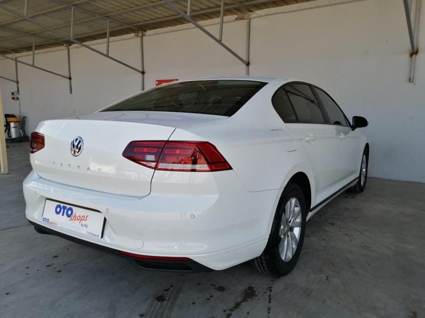 İkinci El Volkswagen Passat 1.5 TSI ACT 150HP IMPRESSION DSG 2019 - Satılık Araba Fiyat - Otoshops