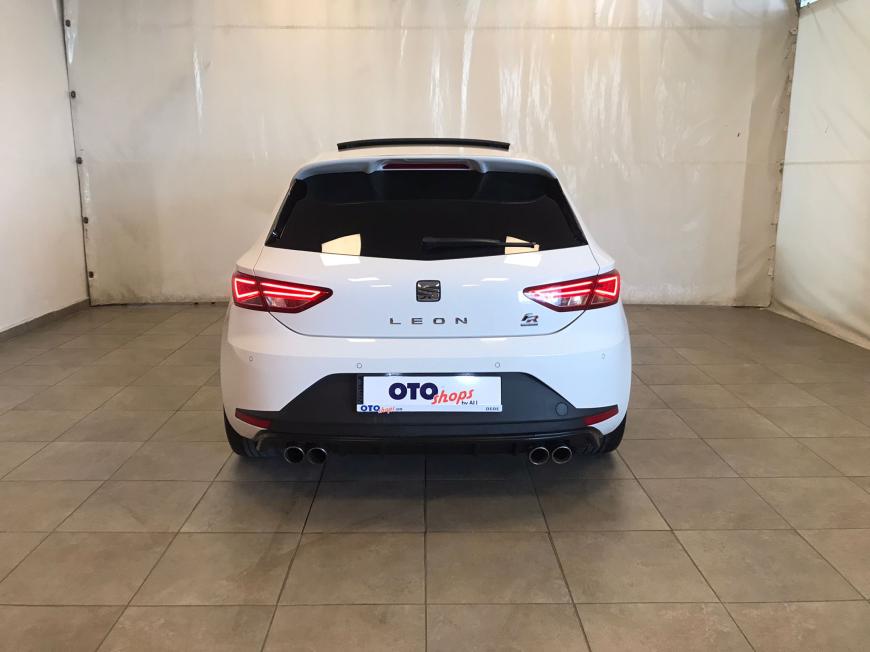 İkinci El Seat Leon 1.4 TSI 150HP ACT FR S&S DSG 2016 - Satılık Araba Fiyat - Otoshops