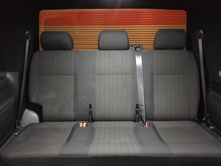 İkinci El Volkswagen Caravelle 2.0 TDI 102HP TRENDLINE 9+1 2015 - Satılık Araba Fiyat - Otoshops