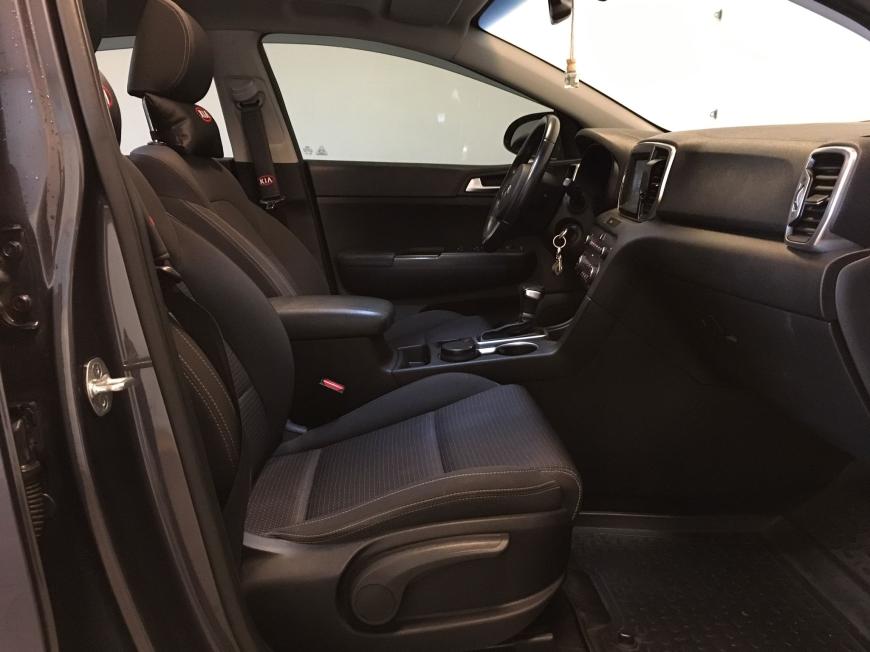 İkinci El Kia Sportage 1.6 GSL 132HP  CONCEPT PLUS AUT 2017 - Satılık Araba Fiyat - Otoshops