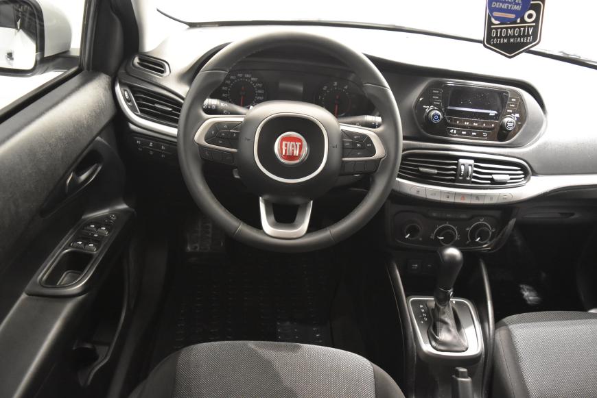 İkinci El Fiat Egea 1.6 M.JET 120HP EASY DCT 2019 - Satılık Araba Fiyat - Otoshops