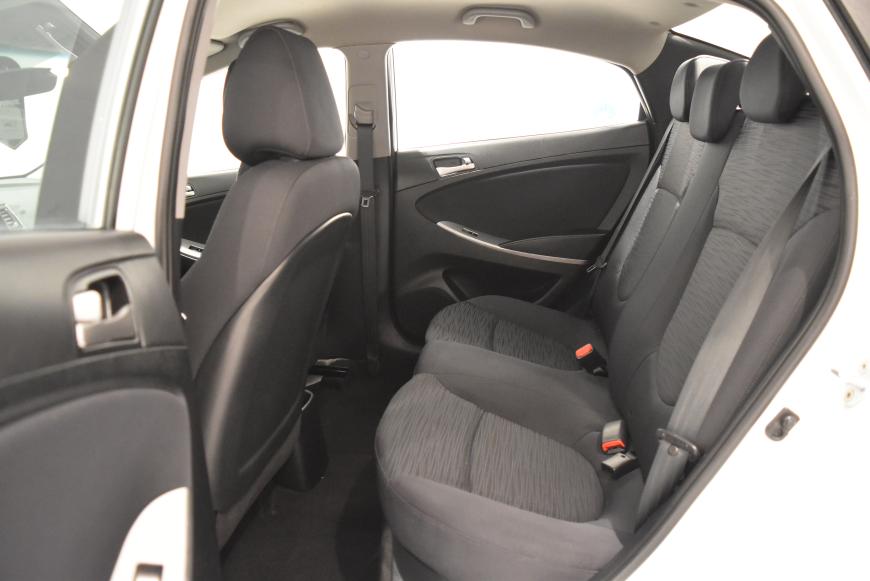 İkinci El Hyundai Accent Blue 1.6 CRDI MODE PLUS DCT 2018 - Satılık Araba Fiyat - Otoshops