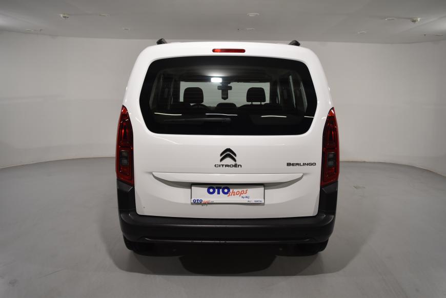İkinci El Citroen Berlingo 1.6 BLUEHDI 100HP FEEL 2019 - Satılık Araba Fiyat - Otoshops