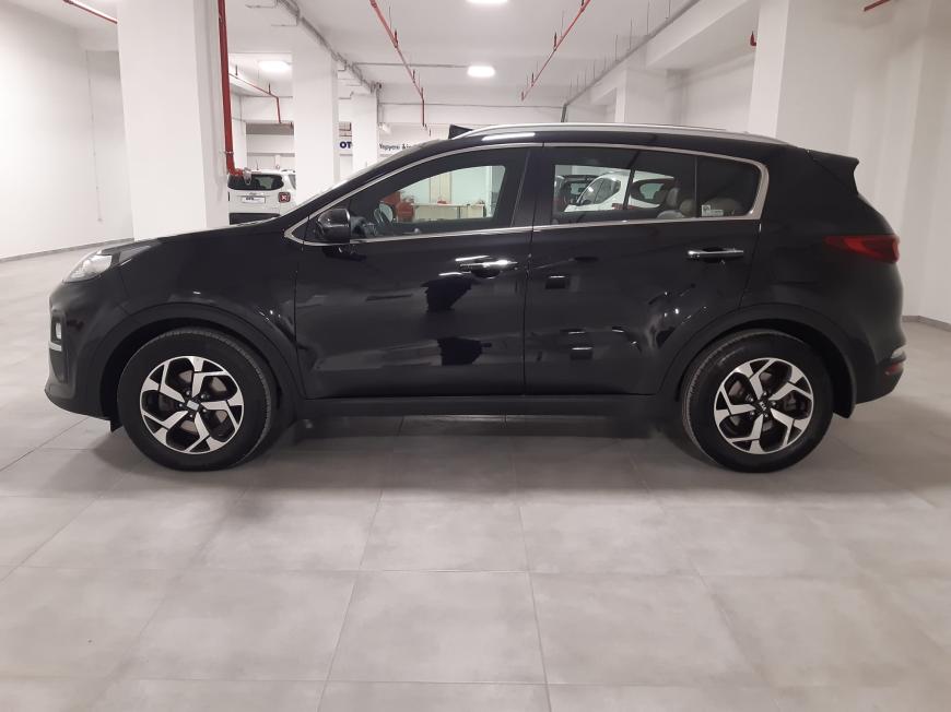 İkinci El Kia Sportage 1.6L DSL ELEGANCE PLUS DCT 4X2 2020 - Satılık Araba Fiyat - Otoshops