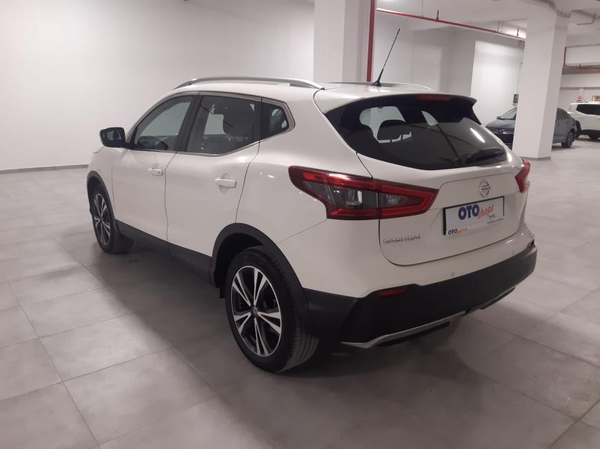 İkinci El Nissan Qashqai 1.2 DIG-T DESIGN PACK XTRONIC 2017 - Satılık Araba Fiyat - Otoshops