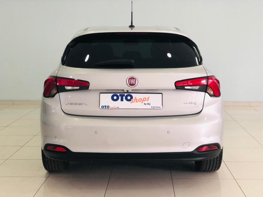 İkinci El Fiat Egea 1.6 MJET 120HP LOUNGE PLUS DCT 2017 - Satılık Araba Fiyat - Otoshops