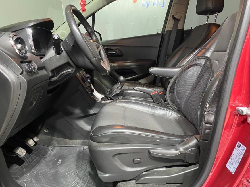 İkinci El Chevrolet Trax 1.4T LT 4WD 2013 - Satılık Araba Fiyat - Otoshops