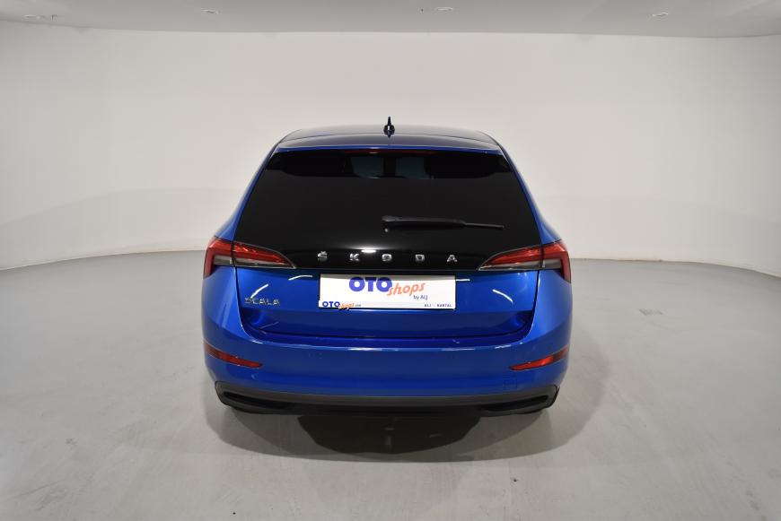 İkinci El Skoda SCALA 1.6 TDI SCR 115HP PREMIUM DSG 2020 - Satılık Araba Fiyat - Otoshops