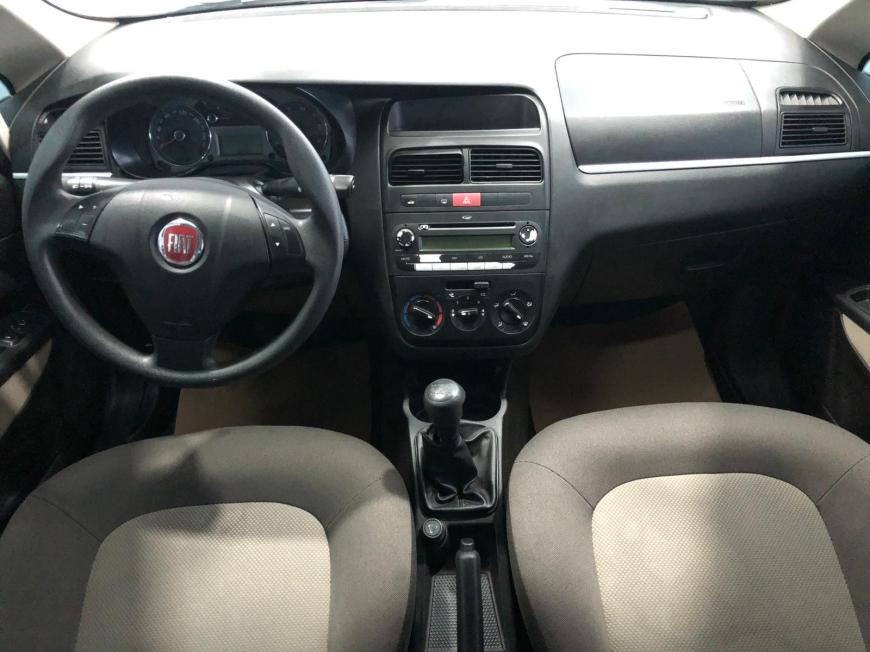 İkinci El Fiat Linea 1.3 MJET 90HP ACTIVE PLUS W/O MP3 2012 - Satılık Araba Fiyat - Otoshops