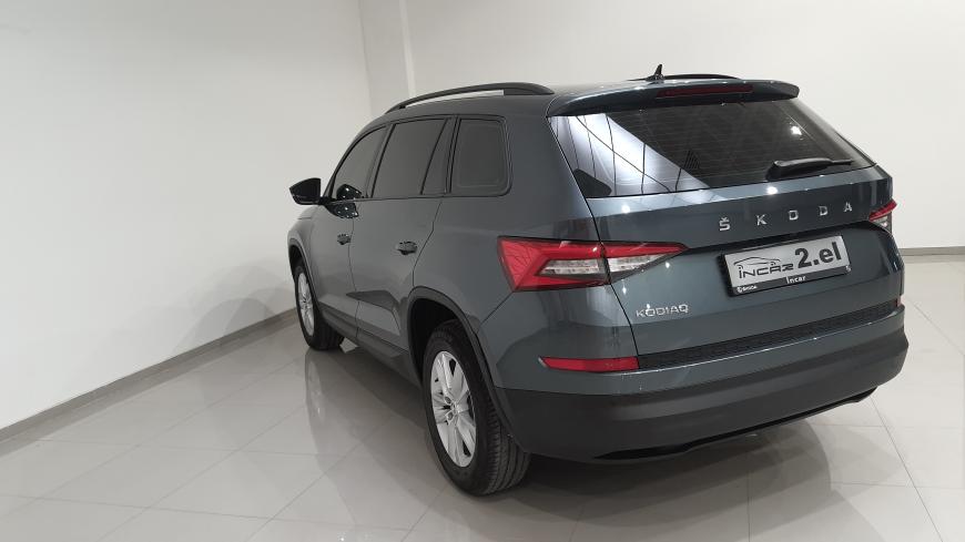 İkinci El Skoda KODIAQ 1.5 TSI 150HP STYLE ACT DSG 2019 - Satılık Araba Fiyat - Otoshops