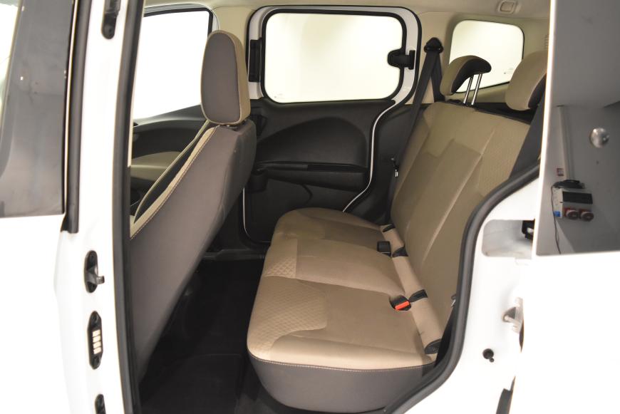 İkinci El Ford Tourneo Courier 1.5 TDCI 100HP TITANIUM 2020 - Satılık Araba Fiyat - Otoshops