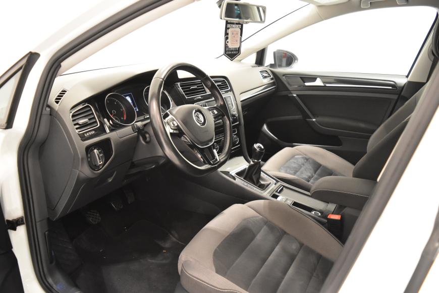 İkinci El Volkswagen Golf 1.6 TDI 110HP HIGHLINE BMT 2016 - Satılık Araba Fiyat - Otoshops