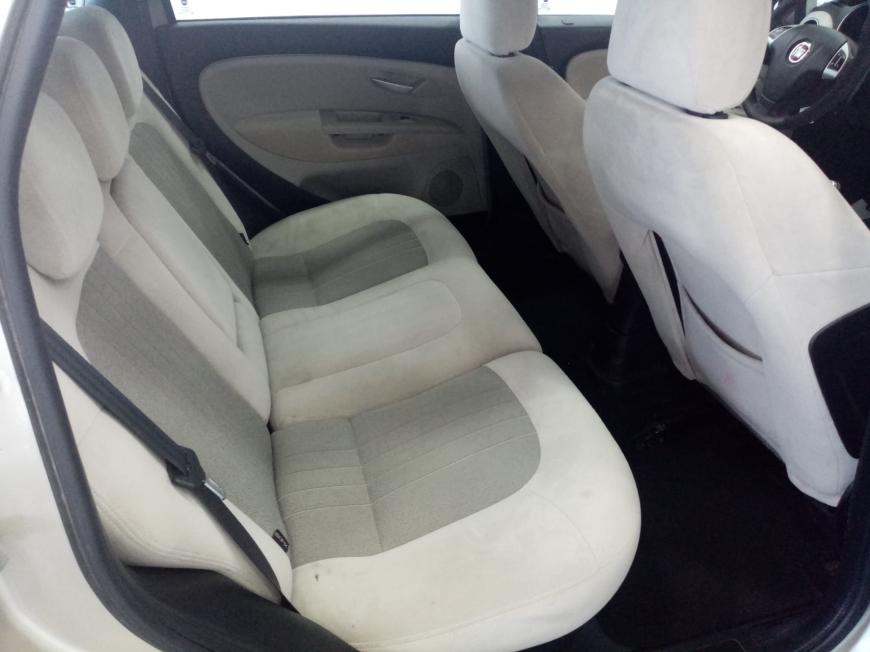 İkinci El Fiat Linea 1.6 MJET 105HP LOUNGE 2012 - Satılık Araba Fiyat - Otoshops
