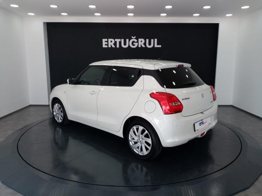 İkinci El Suzuki Swift Hibrit 1.2 GL TECHNO CVT (TEK RENK) 2020 - Satılık Araba Fiyat - Otoshops