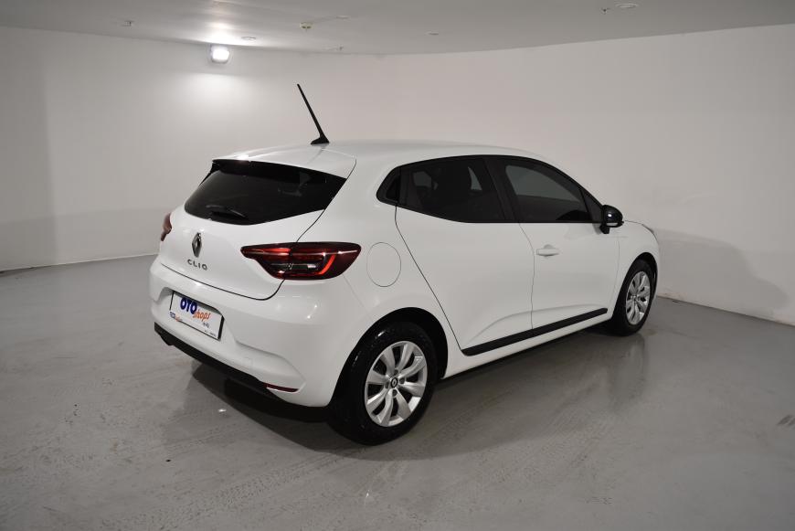 İkinci El Renault Clio 1.0 SCE 72HP JOY 2020 - Satılık Araba Fiyat - Otoshops